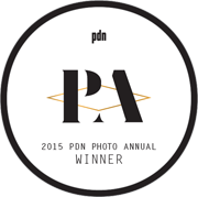 Winner, PDN Photography Annual